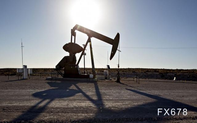 外汇原油市场:国际油价上涨逾2%,刷新一周高点;欧佩克产量创下20年来的新低,但要保持凝聚力,仍需吸取教训
