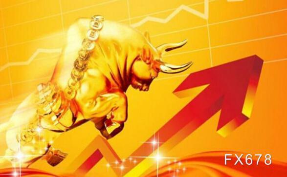黃金交易提醒:新冠疫情加劇經濟擔憂,白宮或再出台刺激方案,金價再創新高,欲上破1800關口