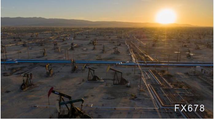 美油承壓41關口,美國疫情失控打壓能源需求前景,OPEC+嚴肅減產紀律尚有至少2顆釘子