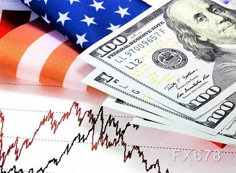 儲蓄還債?美國信用卡總債務十三年來首度跌破1萬億美元!美歐儲蓄率飆升,通縮或短線主旋律