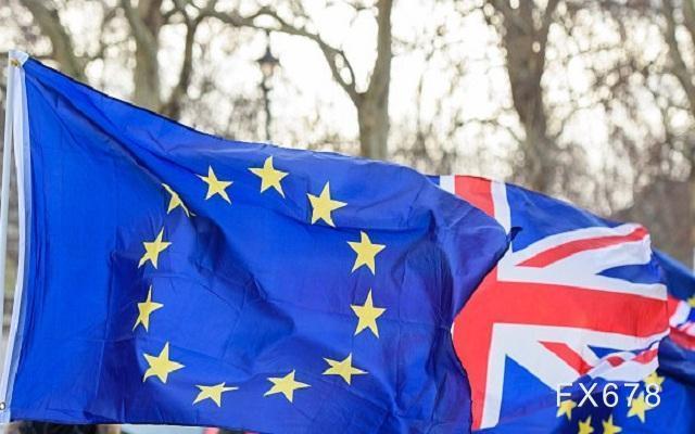 英國新刺激難改糟糕經濟前景,無協議脫歐威脅猶存!200日均線恐成英鎊上行攔路虎