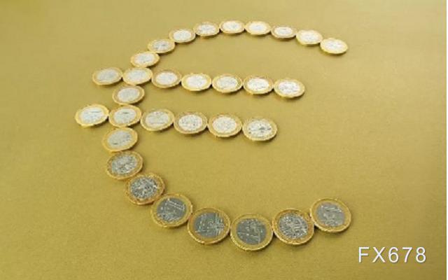 """歐元本周仍有希望收複6月高點!但為何專家仍暗示""""需提防衝高回落""""?"""