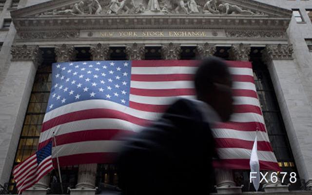 """黃金多頭重新發動攻勢;美國疫情擴散呈現旺燒模式,投資者盼二季度財報來""""滅火"""""""