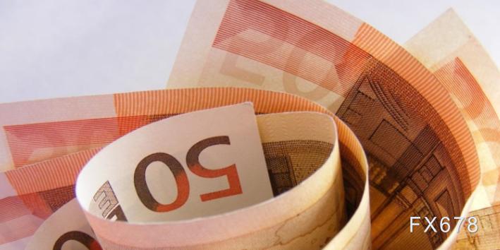 歐元刷新逾一個月新高,多頭摩拳擦掌欲上攻1.14;美歐經濟前景分化,歐盟仍需啃硬骨頭