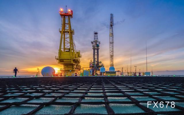 """國際油價走強,因API數據顯示美國庫存大跌;OPEC+會議將闡明新政,料更注重""""擠水分"""""""
