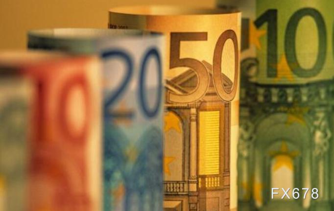 歐元勁創逾四個月新高,並有望衝擊年內高位1.1495,因兩大事件前景樂觀提振冒險情緒