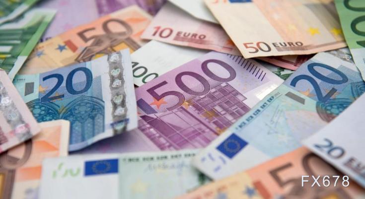 美元止跌反弹抑制欧元续走高,但年底有望上冲1.20,资本有两大理由看好欧元区前景