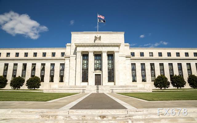 黄金多头继续养精蓄锐,美元已重启跌势