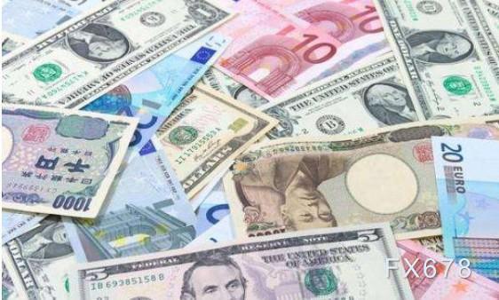CFTC持仓解读:欧元看多意愿升温、黄金看多意愿降温(7月28日当周)