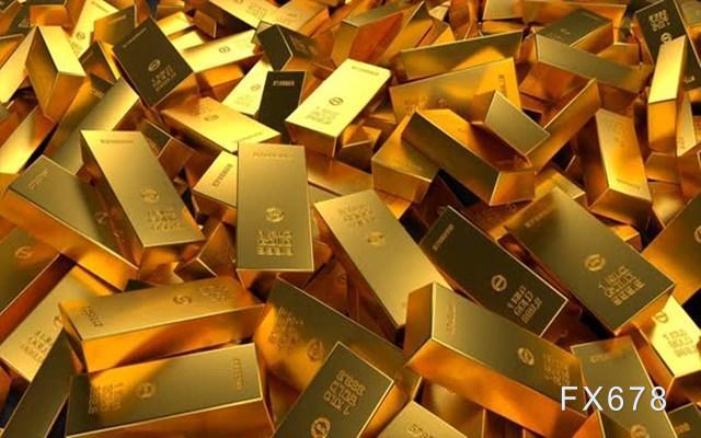 現貨黃金徘徊自紀錄高位下方,美國7月製造業暖風勁吹,但WHO給各國防疫大潑冷水
