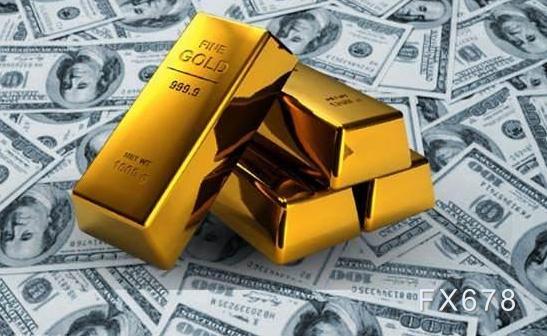 黄金历史性回调早已完成!道指/黄金价格比暗示股市严重虚高,黄金实际价格或突破天际