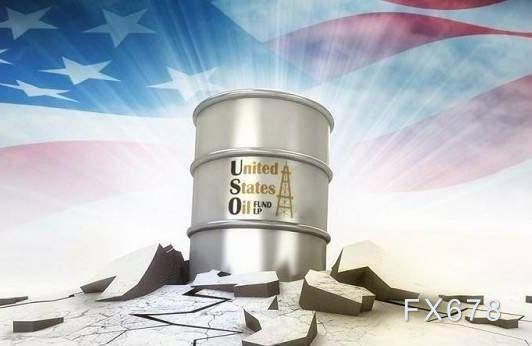 原油周評:OPEC+增產無懸念?需求憂慮前景,警惕油價或進一步回調