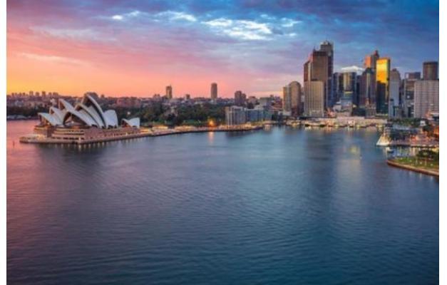 Revolut在澳大利亚推出全面服务