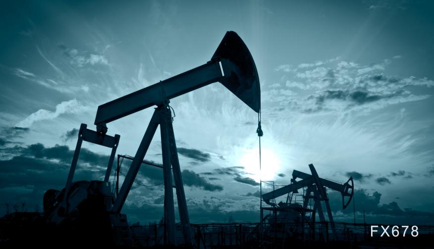 美油下跌約1.5%至近兩個月低位,除需求樂觀預期消退外,四大利空持續衝擊市場人氣