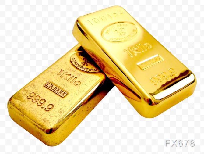 國際黃金價格微跌,因美元指數持堅,但多頭手握多張好牌,配置底氣依然存在