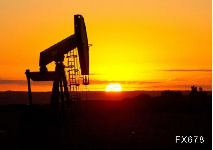 美原油續刷2個月低點!4月覆轍或不會重蹈,但三大利空或令美油進一步下探36.23美元