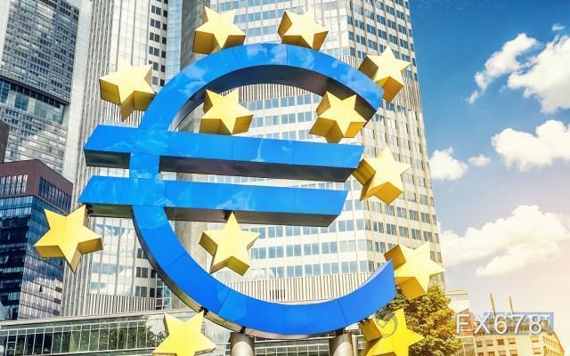 歐洲央行上調GDP預期,拉加德稱總體通脹將在2021年初轉為正值