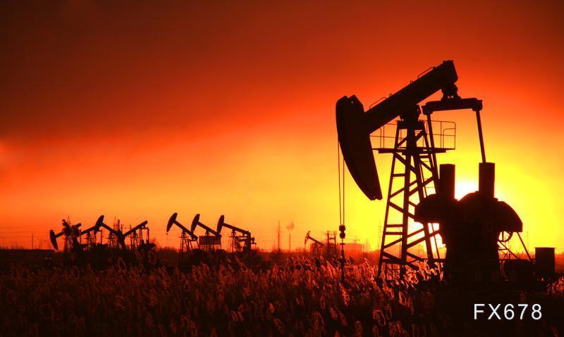 原油交易提醒:需求前景打壓油價反彈空間!OPEC+深陷兩難困境,但料在9月17日會議給出短線方向