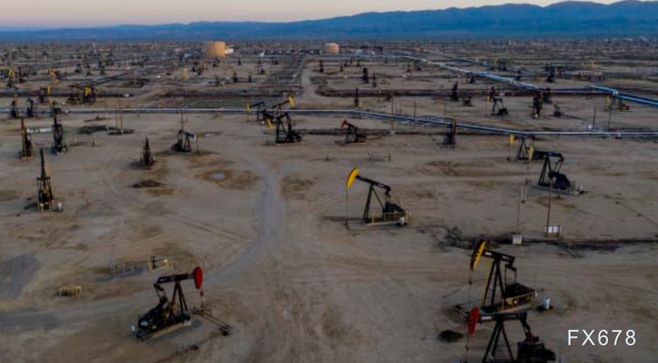 美油受潛在風害支撐,但頹勢難改;利比亞產能釋放在即,OPEC+手裏的牌不多了