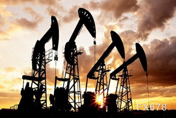 原油交易提醒:美股續漲+API原油庫存大減,布油收複40關口,留意颶風和疫苗消息