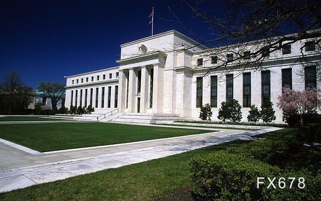 美元有望消除一利空!特朗普鴿派愛上位受阻,謝爾頓美聯儲理事提名尚未獲得參議院足夠支持
