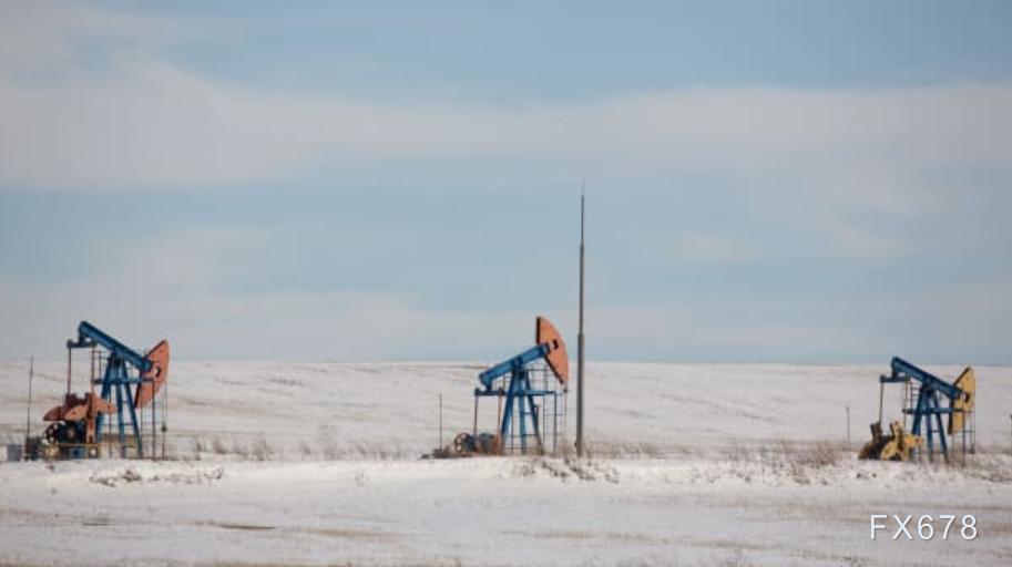 美布兩油本周有望均收漲10%!高盛預估供應短缺,還有三大利好為多頭保駕護航
