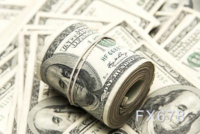 大佬發布新的美元崩潰警告,並稱美國雙底衰退可能性超50%!