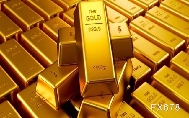黃金總體持穩,美元進一步承壓;美聯儲官員唱衰任務目標,投資者謹防大選辯論出幺蛾子