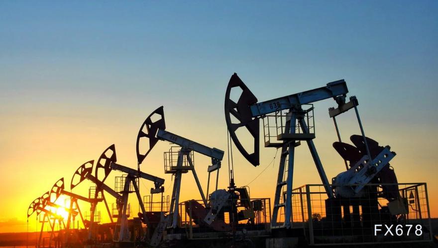 美油下跌逾1%,美國總統特朗普粉碎經濟刺激希望,但空頭仍有兩大忌憚
