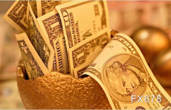 黃金周評:多空爭奪1900,美債收益率頻頻走高,美刺激協議難產,但長期通脹有望回升