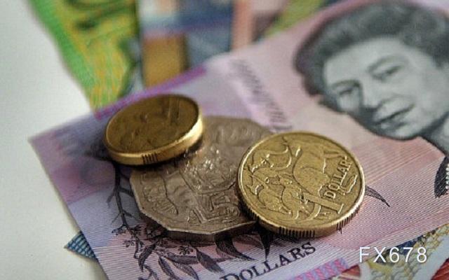 澳洲聯儲主席講話引發恐慌,澳元跌創一周新低!9月就業報告也不盡如人意,後市仍存進一步下行風險