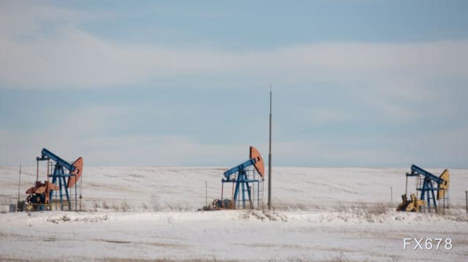 美布兩油周線料均錄得三周來首跌,俄羅斯雖準備支持延長減產,但歐美疫情每況愈下