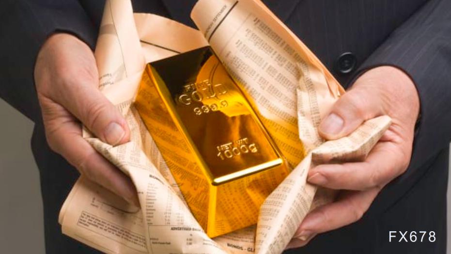 金銀T+D雙雙收跌,德法先後宣布新的禁足令;但金價受益兩大利好,年內或再創紀錄新高