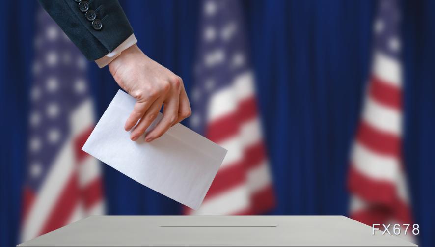 美國大選日前最後一個衝刺周末,特朗普與拜登激戰關鍵搖擺州,你想知道的都在這裏