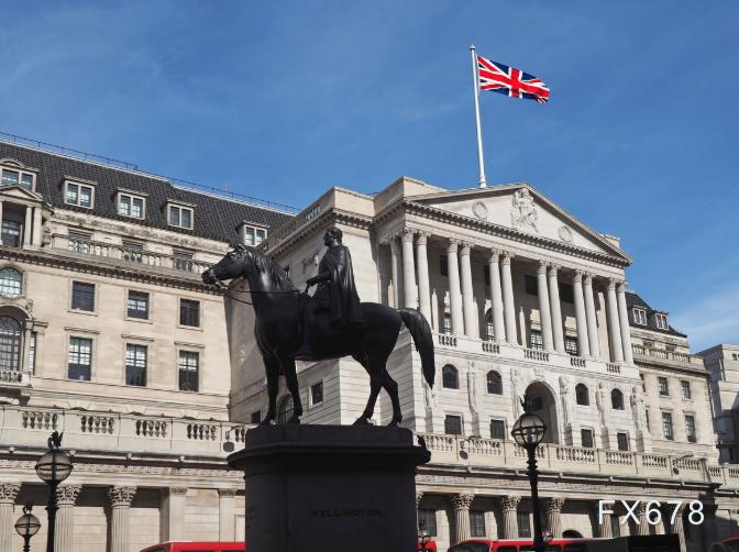 英國央行11月如期維穩利率,但超預期擴大購債規模,行長貝利排除對負利率設定時間表
