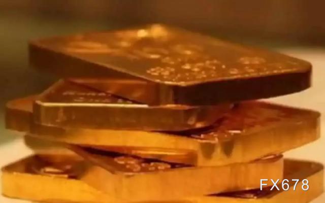 現貨黃金刷新兩周高位;但市場對拜登獲勝預期審慎樂觀,難免跛腳總統命運