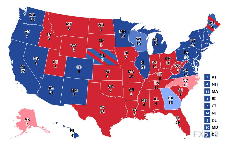 拜登勝選了,美國大選還有這些關鍵問題值得關注!