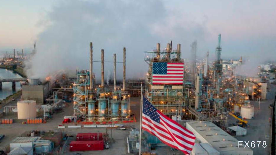 美油轉升,上攻42關口,美元走疲及OPEC+推遲增產預期上升;庫存數據待晚間EIA報告核實