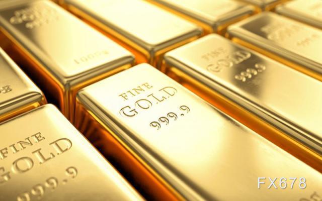 黃金空頭止步千八關口,美指刷新近三個月低點;英歐談判取得新進展,歐係貨幣走強