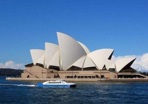 澳大利亚计划使用区块链测试与新加坡的无纸贸易