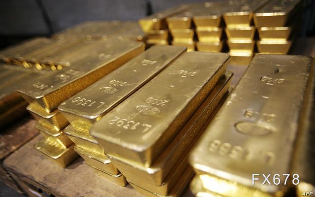 國際金價反彈,繼續鞏固千八關口支撐;新推刺激措施,美聯儲可能先行一步