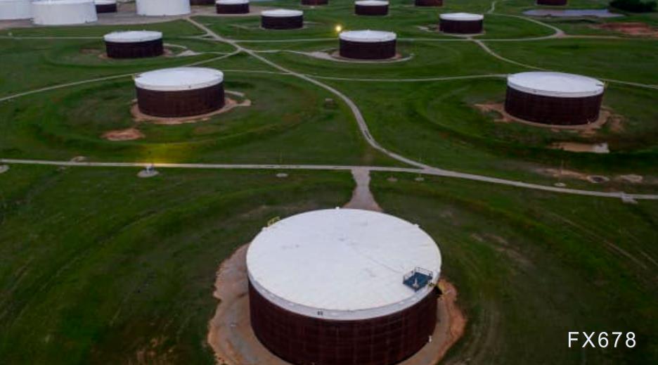 美油止步四連漲,美國汽油需求降至6月以來最低,疫情繼續失控;OPEC受困一窘境