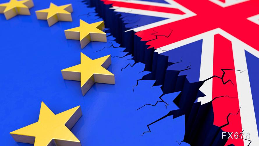 英鎊漲勢暫歇,英國財長謹言慎行;但後市或大漲逾600點,英歐談判仍有望抓住年底一契機