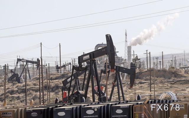 國際油價基本持穩,盡管OPEC+欲暫緩增產,但抗疫成果面臨兩大因素拖後腿
