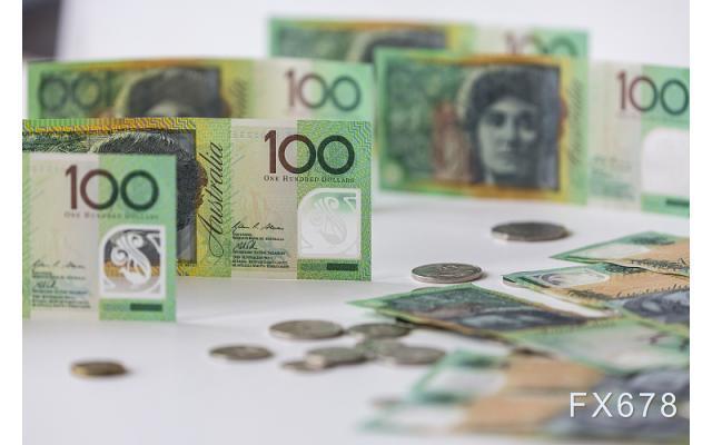 """抄底機會來了!新西蘭聯儲帶來的順風減弱,機構預測""""澳元兌紐元年前升至1.0725"""""""