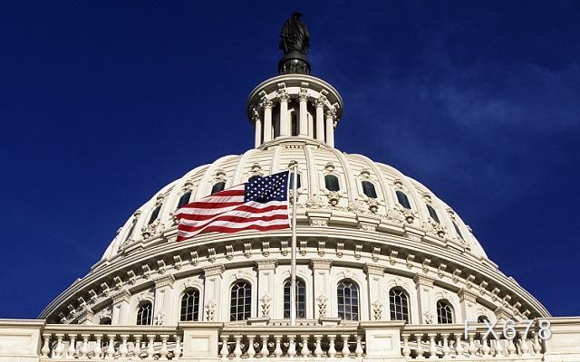 美國9080億美元援助計劃一拆為二,以增加通過概率!國會是否點頭不好說,美指想抬頭恐要再等等