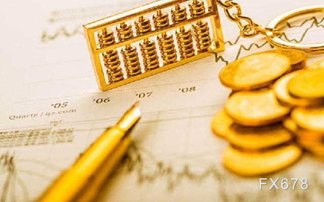 紐市盤前:美元續創逾兩年半新低,黃金升破1860;美國國會磨磨蹭蹭,FED怕是等不及了