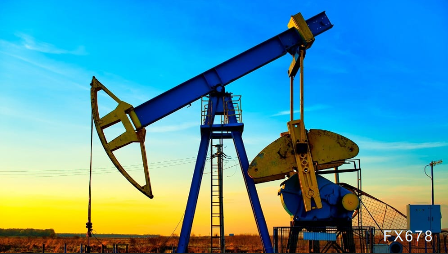 美油逾九個月新高附近徘徊,美國庫存大降疊加財政刺激磋商現進展,後市有望漲回50美元