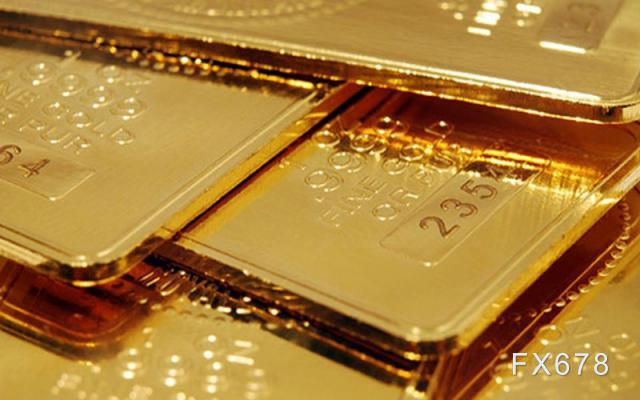 現貨黃金錄得一周半新高,美國財刺談判獲進展;但多頭還沒到慶功時,須關注具體規模