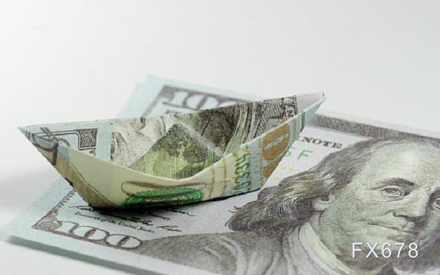 2021年美元有望迎來救世主?擔任美國下一任財長後,耶倫或轉身擁抱強勢美元!